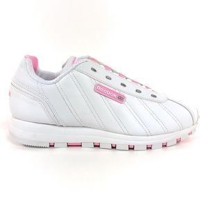 Reebok Classic CL ORYX Retro Shoes Pink 1-92309